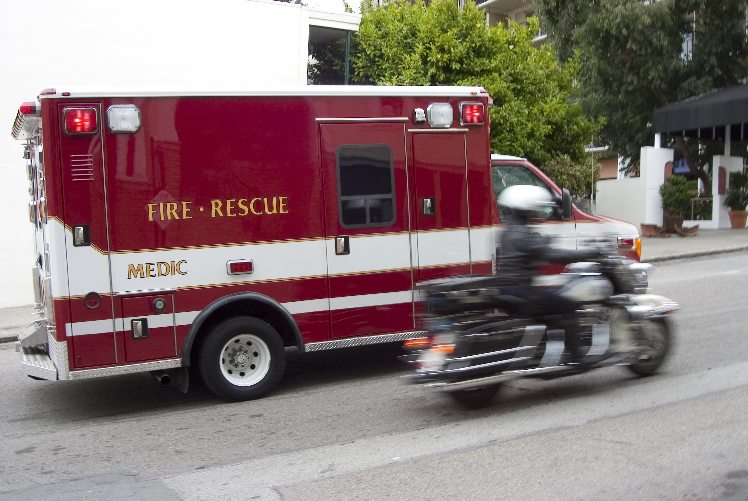 Everything You Need To Know About Motorcycle Accidents In California